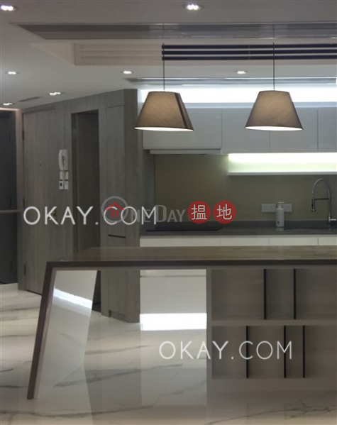 Convention Plaza Apartments | High | Residential | Rental Listings HK$ 98,000/ month