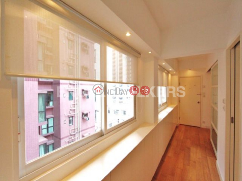 1 Bed Flat for Sale in Mid Levels West 4 Leung Fai Terrace | Western District Hong Kong | Sales, HK$ 11.88M