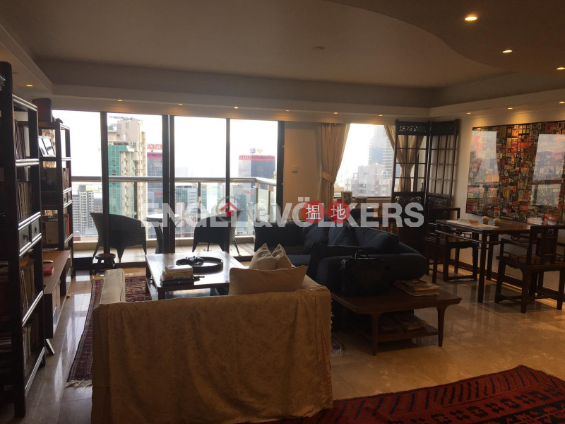4 Bedroom Luxury Flat for Rent in Mid Levels West | 8 Seymour Road | Western District, Hong Kong | Rental | HK$ 100,000/ month