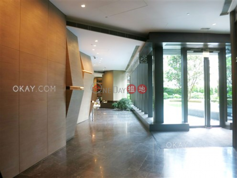 Tasteful 2 bedroom on high floor with balcony | Rental, 100 Caine Road | Western District Hong Kong | Rental HK$ 45,000/ month
