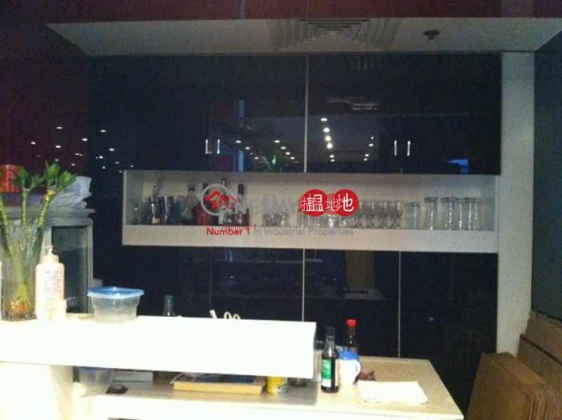 HK$ 44,240/ 月南洋廣場-觀塘區南洋廣場