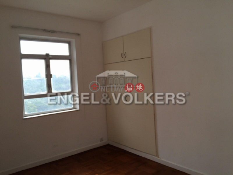 3 Bedroom Family Flat for Rent in Pok Fu Lam | 4 Mount Davis Road | Western District, Hong Kong, Rental | HK$ 58,000/ month