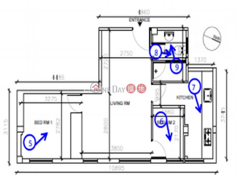 Great George Building Please Select | Residential Rental Listings, HK$ 36,000/ month