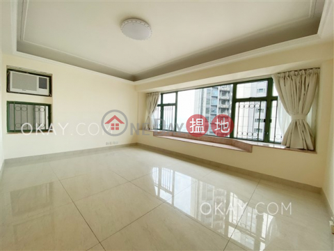 Beautiful 3 bedroom on high floor | Rental|Robinson Place(Robinson Place)Rental Listings (OKAY-R23518)_0