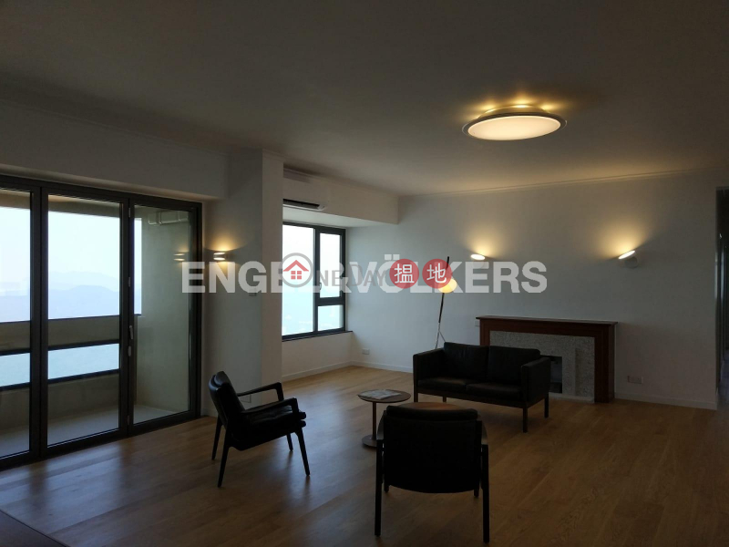 HK$ 180,000/ month Eredine Central District 3 Bedroom Family Flat for Rent in Peak