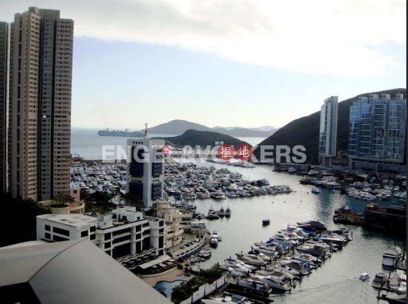HK$ 125,000/ 月-深灣 3座 南區-黃竹坑4房豪宅筍盤出租 住宅單位