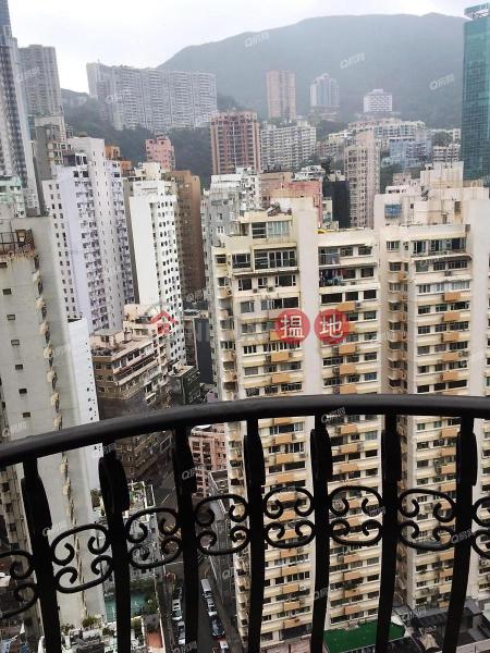 San Francisco Towers, High, Residential, Sales Listings | HK$ 25M