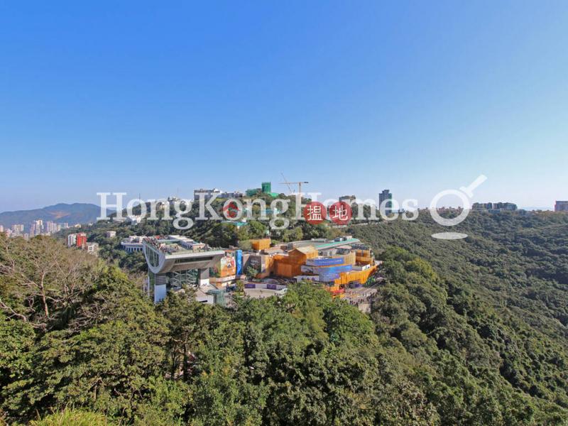 香港搵樓 租樓 二手盤 買樓  搵地   住宅 出租樓盤 The Mount Austin Block 1-5兩房一廳單位出租