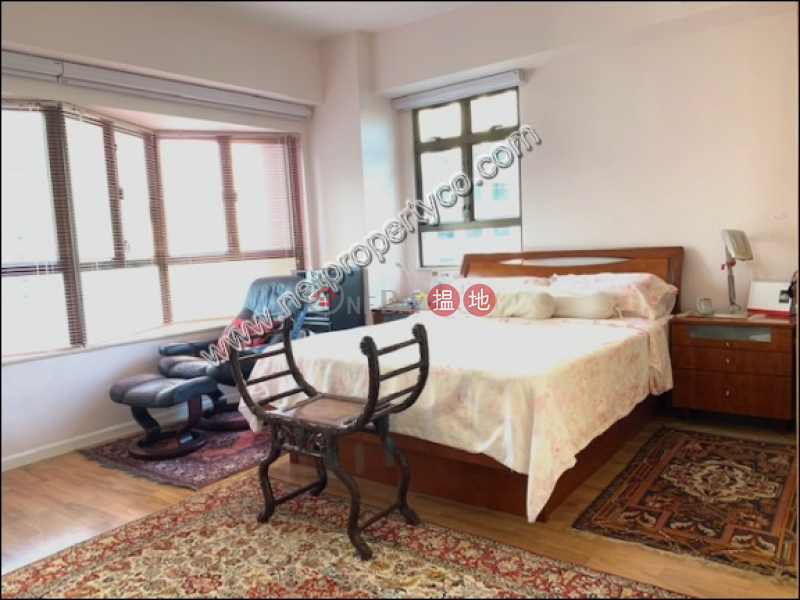 Spacious flat with car park for sale | 31 Kennedy Road | Wan Chai District | Hong Kong | Sales | HK$ 28M
