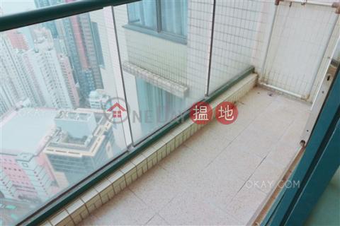 3房2廁,極高層,海景,露台翰林軒2座出租單位|翰林軒2座(University Heights Block 2)出租樓盤 (OKAY-R30398)_0