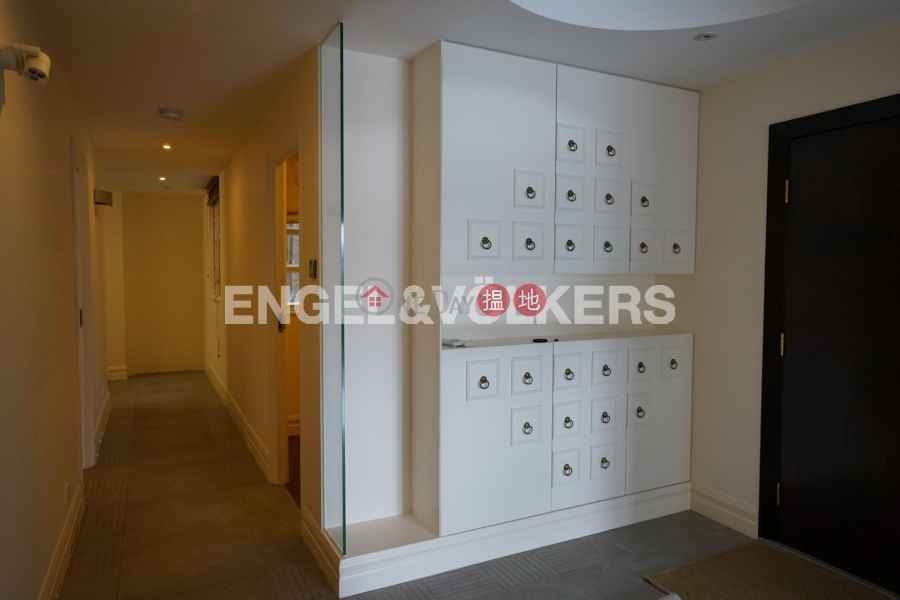 HK$ 84,000/ month | Catalina Mansions | Central District | 4 Bedroom Luxury Flat for Rent in Central Mid Levels