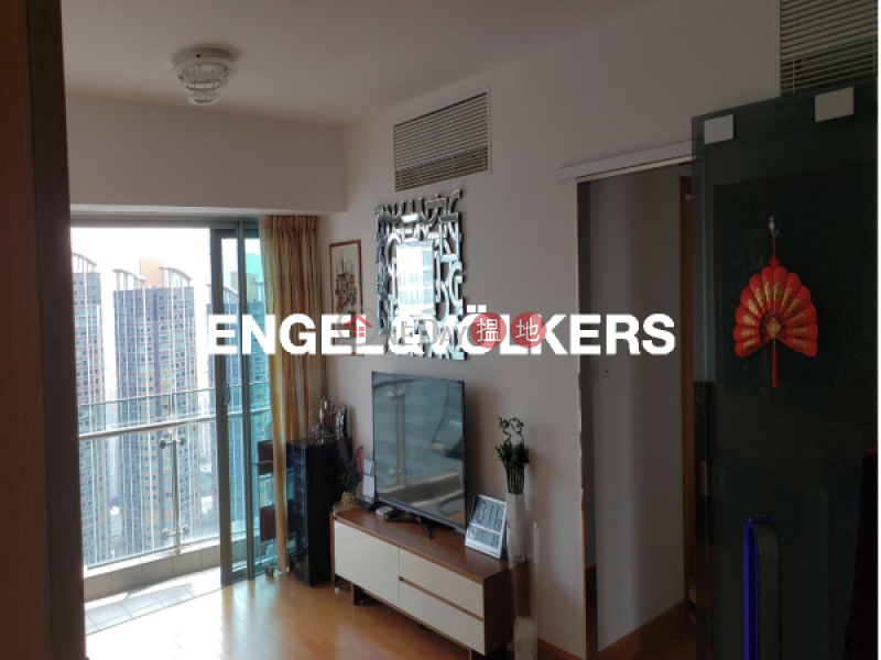 3 Bedroom Family Flat for Sale in West Kowloon, 1 Austin Road West | Yau Tsim Mong, Hong Kong Sales HK$ 48M