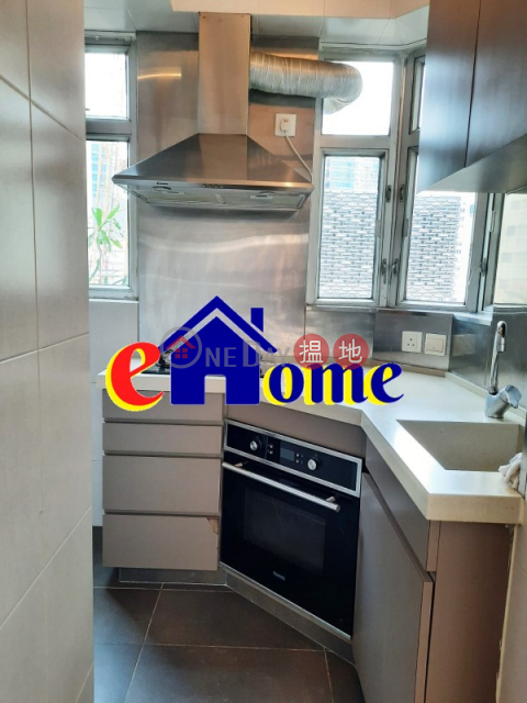 ** Rare in the Market ** Walk-Out Terrace, Nicely Renovated|Tim Po Court(Tim Po Court)Sales Listings (E81044)_0