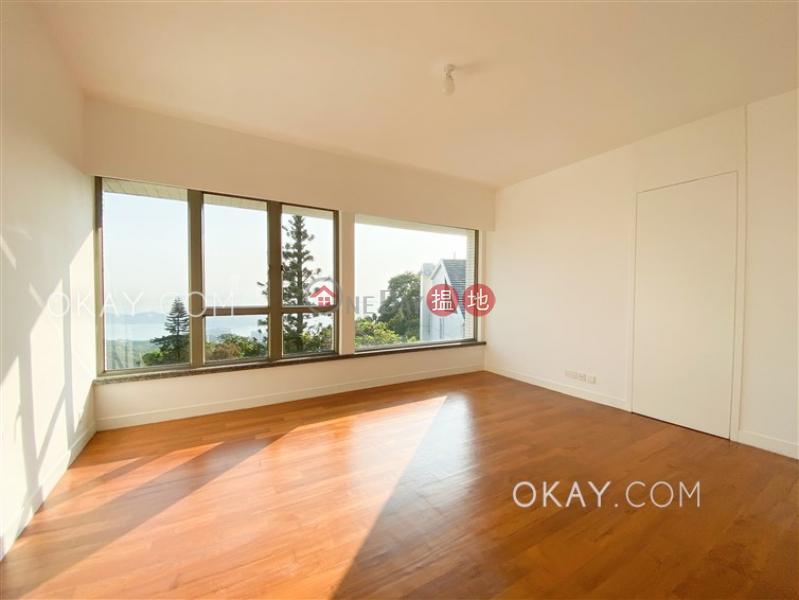 Exquisite house with sea views & parking | Rental | Mount Austin Estate 山景花園別墅 Rental Listings