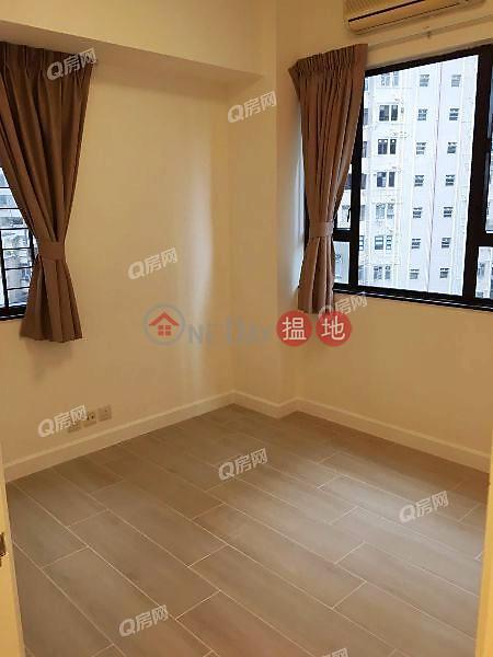 HK$ 43,000/ 月嘉輝大廈-西區環境清靜,交通方便,鄰近地鐵,新裝筍價《嘉輝大廈租盤》