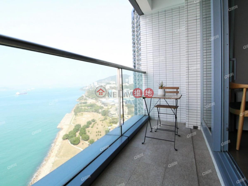 HK$ 48M, Phase 1 Residence Bel-Air | Southern District Phase 1 Residence Bel-Air | 3 bedroom Mid Floor Flat for Sale