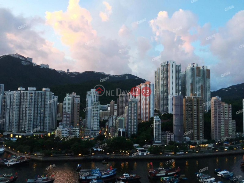 H Bonaire | 2 bedroom Flat for Rent, 68 Ap Lei Chau Main Street | Southern District | Hong Kong Rental HK$ 26,000/ month