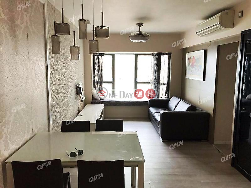 Property Search Hong Kong | OneDay | Residential | Sales Listings | Park Avenue | 3 bedroom Mid Floor Flat for Sale