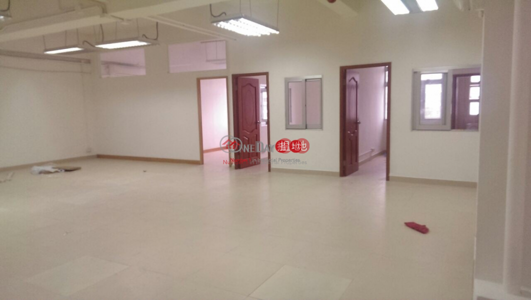 Property Search Hong Kong | OneDay | Industrial | Rental Listings, Fo Tan Office Deco