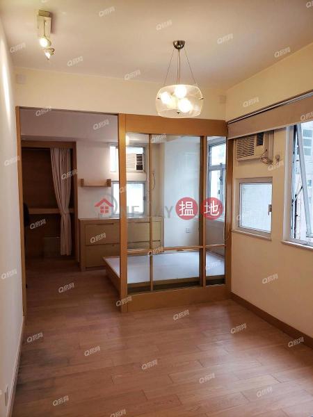 香港搵樓|租樓|二手盤|買樓| 搵地 | 住宅|出租樓盤-極靚裝一房開揚租盤《康華大廈 2座租盤》