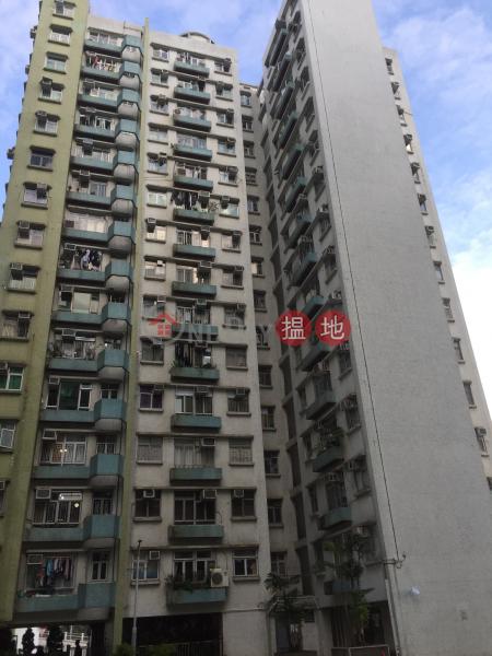 麗泰閣 (D座) (LAI TAI HOUSE (BLOCK D) CHING LAI COURT) 荔枝角 搵地(OneDay)(2)