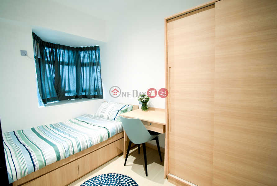 Hai Kwang Mansion | Very High, 21C Unit, Residential, Rental Listings | HK$ 25,800/ month