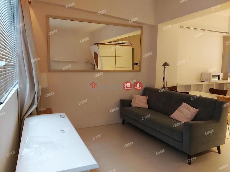 樂中樓-中層-住宅-出租樓盤HK$ 19,000/ 月