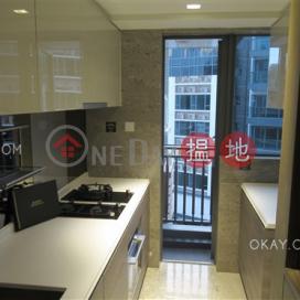 Stylish 2 bedroom with balcony | Rental|Kowloon CityParc Inverness Block 5(Parc Inverness Block 5)Rental Listings (OKAY-R321335)_0