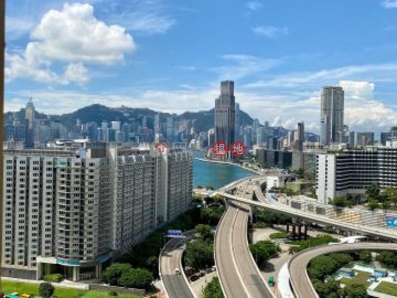 無敵海景,自讓免佣,靈活租期-8愛景街 | 九龍城|香港-出租-HK$ 24,000/ 月
