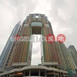 1 Bed Flat for Rent in West Kowloon|Yau Tsim MongThe Arch(The Arch)Rental Listings (EVHK90776)_0