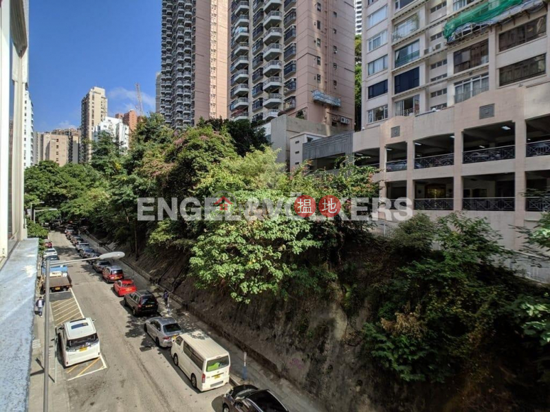3 Bedroom Family Flat for Sale in Happy Valley | 1-3 Blue Pool Road | Wan Chai District, Hong Kong | Sales HK$ 20.5M