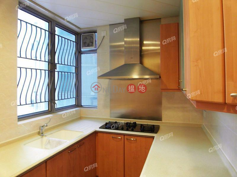 Property Search Hong Kong | OneDay | Residential, Rental Listings | Sorrento Phase 2 Block 2 | 3 bedroom Mid Floor Flat for Rent