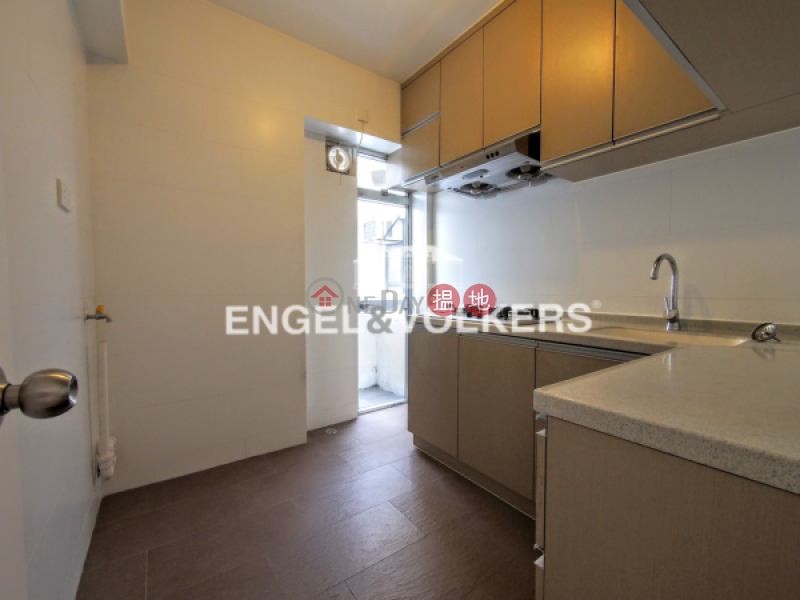 2 Bedroom Flat for Rent in Causeway Bay, Great George Building 華登大廈 Rental Listings | Wan Chai District (EVHK95545)