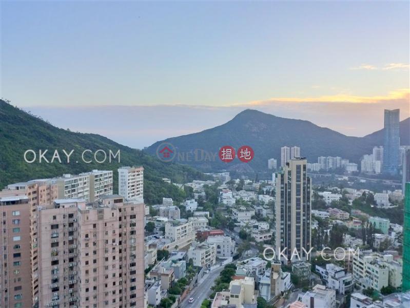 香港搵樓 租樓 二手盤 買樓  搵地   住宅-出租樓盤-3房2廁,露台畢拉山道 111 號 C-D座出租單位