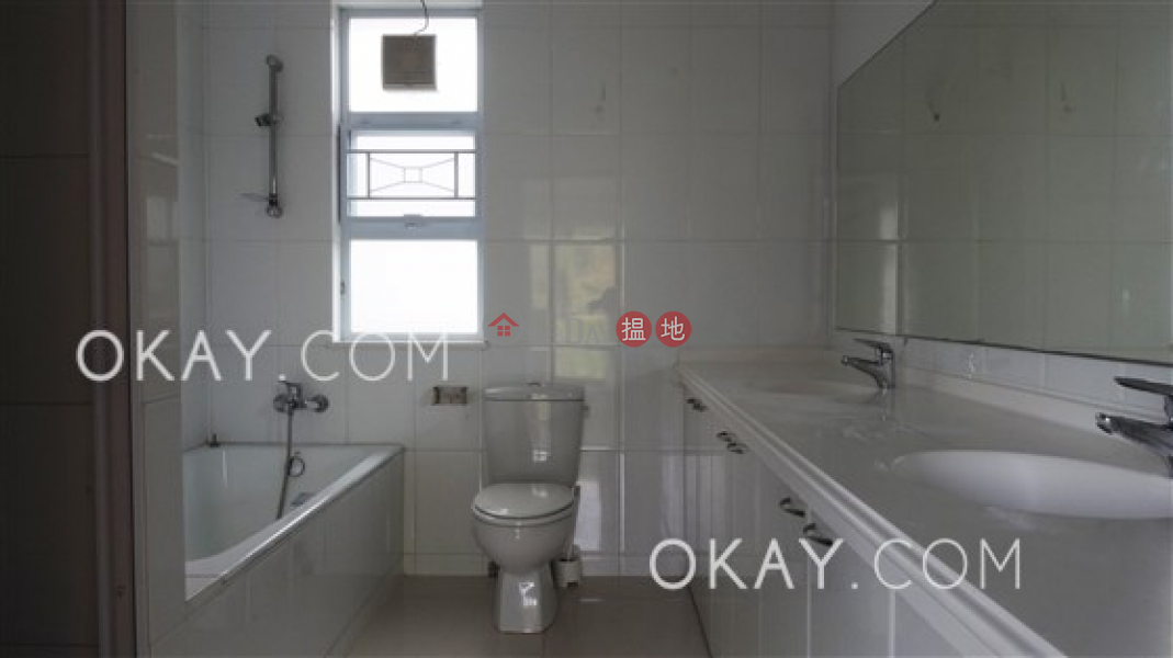 Stylish house with rooftop, terrace & balcony   Rental   91 Ha Yeung Village 下洋村91號 Rental Listings