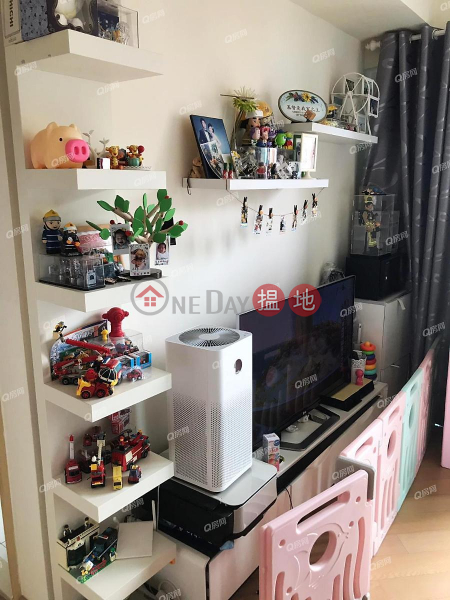 HK$ 16,500/ month Yoho Town Phase 2 Yoho Midtown, Yuen Long | Yoho Town Phase 2 Yoho Midtown | 1 bedroom High Floor Flat for Rent