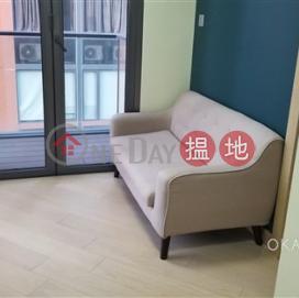 Elegant 1 bedroom on high floor with balcony | Rental
