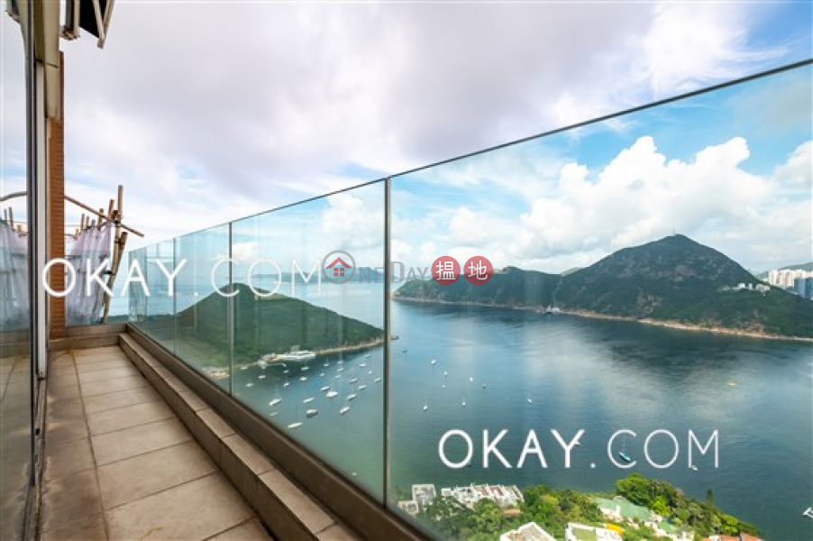 Property Search Hong Kong | OneDay | Residential | Sales Listings, Lovely 3 bedroom on high floor with sea views & rooftop | For Sale