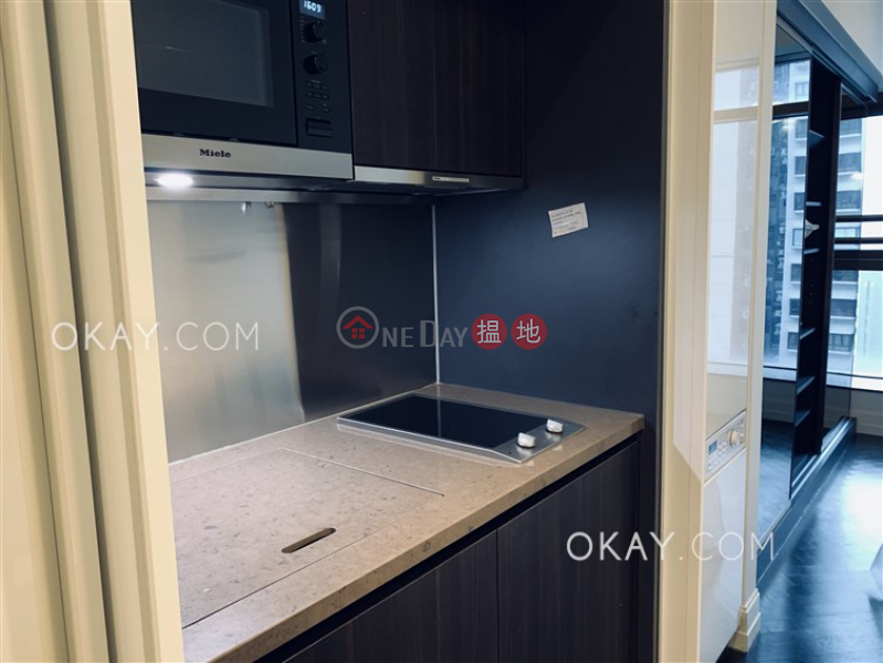 Property Search Hong Kong | OneDay | Residential Rental Listings | Luxurious 1 bedroom on high floor | Rental