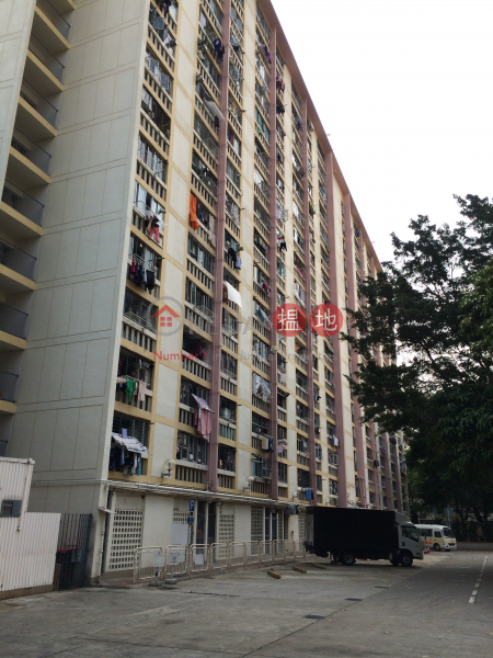 福來邨永昌樓 (Fuk Loi Estate Wing Cheung House) 荃灣西 搵地(OneDay)(2)