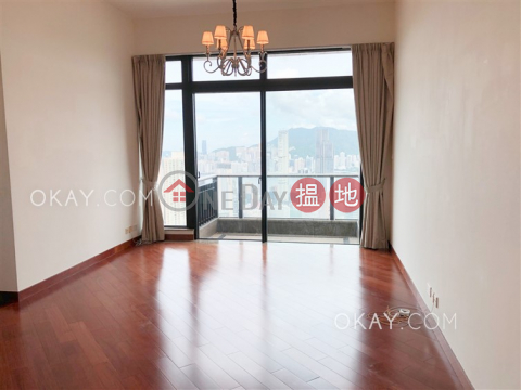 Luxurious 4 bed on high floor with sea views & balcony | Rental|The Arch Moon Tower (Tower 2A)(The Arch Moon Tower (Tower 2A))Rental Listings (OKAY-R83494)_0
