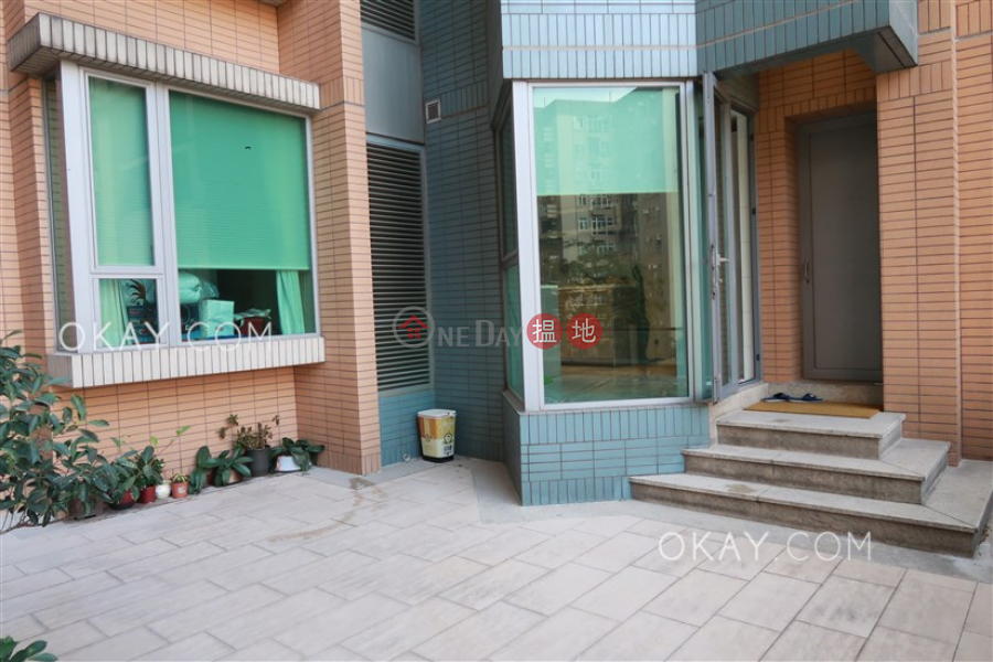 Gorgeous 4 bedroom with terrace & balcony | For Sale | Tower 1 Manhattan Hill 曼克頓山1座 Sales Listings