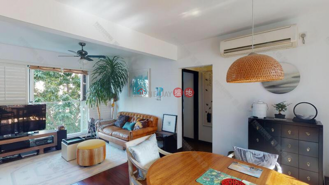 A modern light-filled home with green and sea views | Emerald Garden 嘉瑜園 Sales Listings