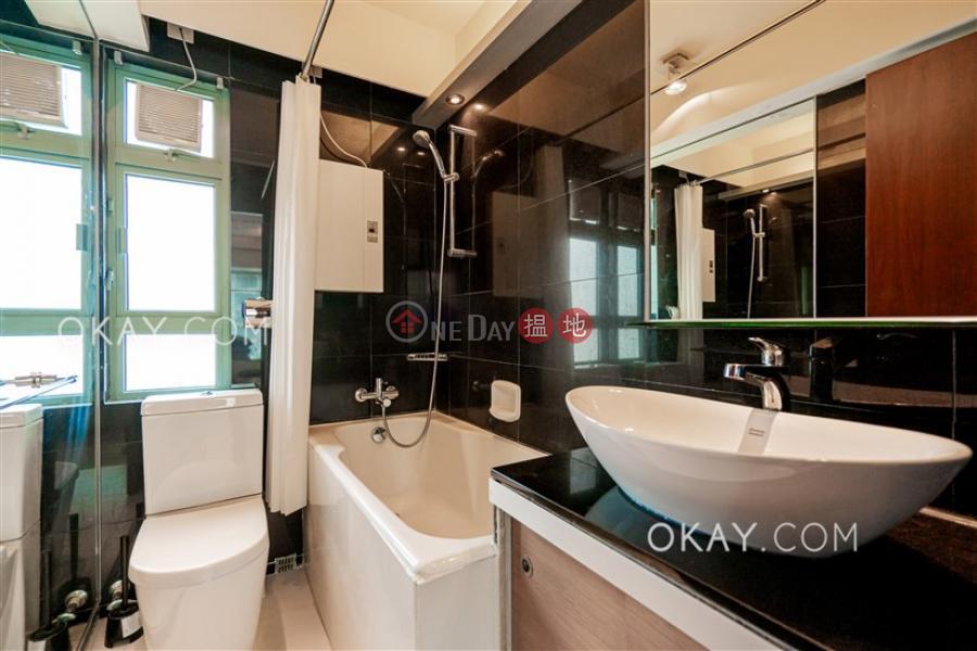 HK$ 42,000/ month, Jardine Summit | Wan Chai District, Unique 3 bedroom in Tai Hang | Rental