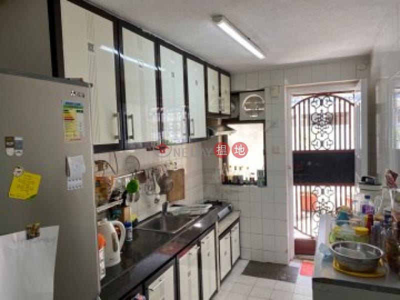 業主自放實盤-西貢近市區向海前後花園-南圍路   西貢香港-出租HK$ 18,800/ 月