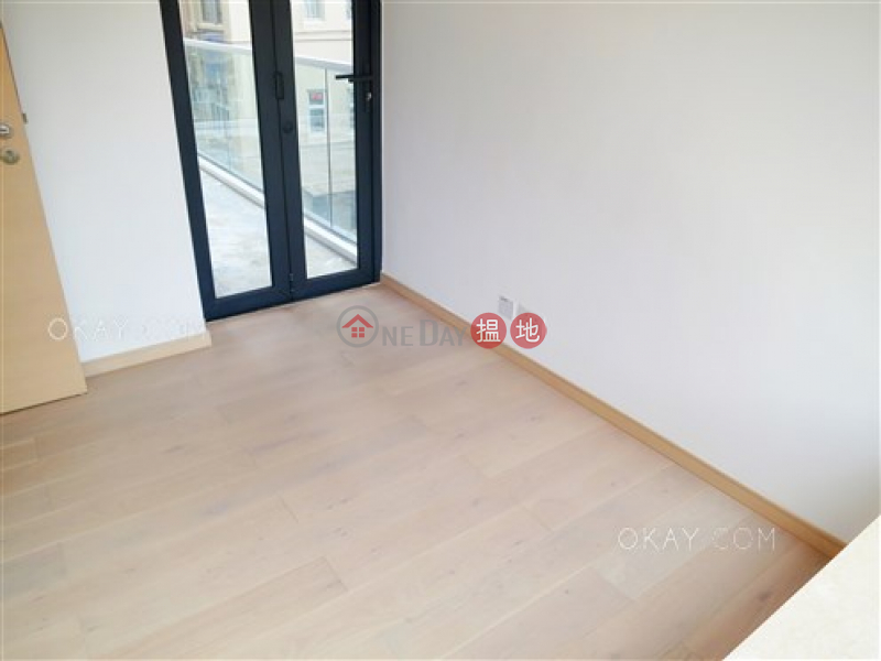 HK$ 13.5M Altro, Western District | Charming 2 bedroom with balcony | For Sale