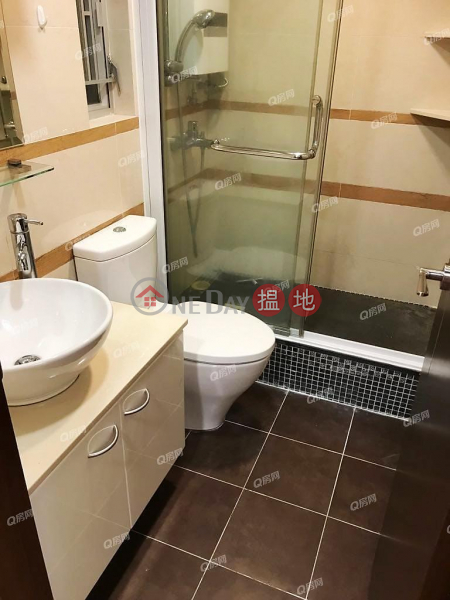 Wo Yat House (Block A) Wo Ming Court | 2 bedroom High Floor Flat for Rent | 8 Ngan O Road | Sai Kung | Hong Kong | Rental | HK$ 13,800/ month