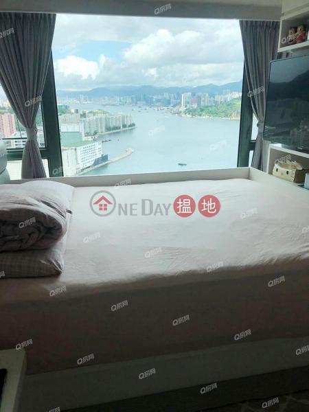 璀璨海景 雅裝三房《藍灣半島 9座買賣盤》|28小西灣道 | 柴灣區-香港出售-HK$ 1,098萬