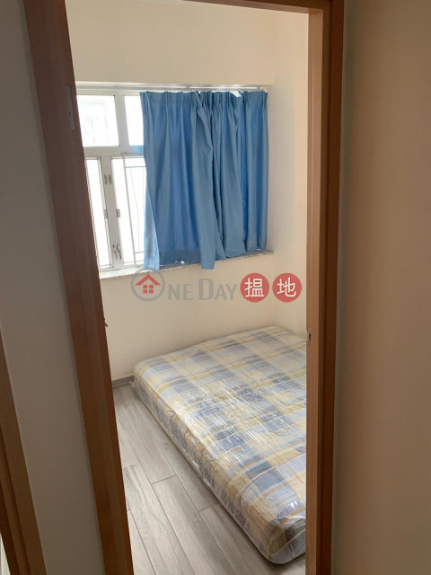 Mong kok two room apartment Yau Tsim MongKing Leong Mansion(King Leong Mansion)Sales Listings (Agent-9954461044)_0