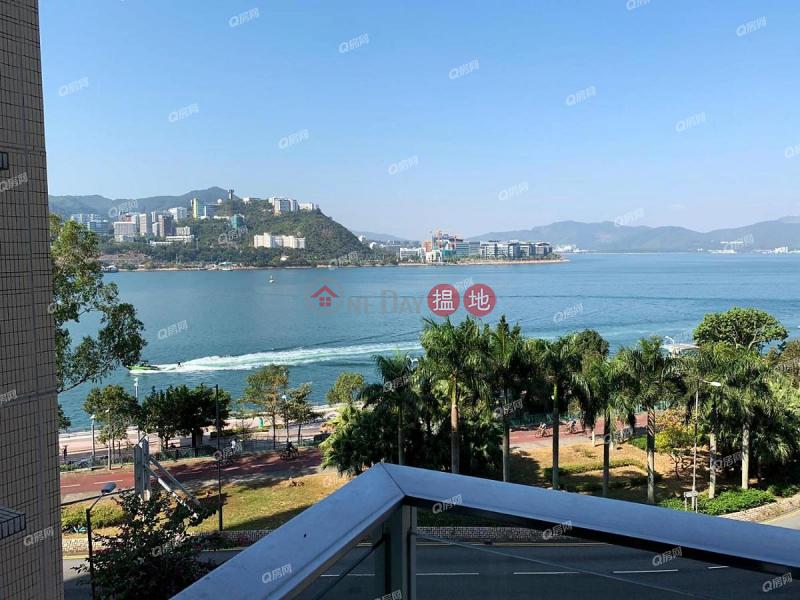 Oceanaire Tower 2B | 1 bedroom Low Floor Flat for Sale, 18 Po Tai Street | Ma On Shan | Hong Kong Sales HK$ 12.38M
